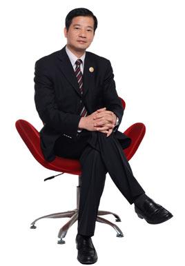 Chairman Chen Huaide